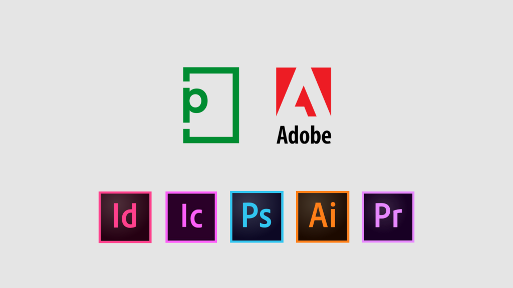 PageProof and Adobe are a match made in heaven